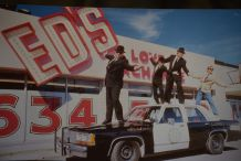 photos & livre Blues Brothers 2000