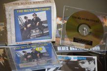 coffret édition limitée Blues Brothers