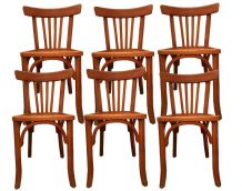 """chaise bistrot """"LUTERMA"""","""
