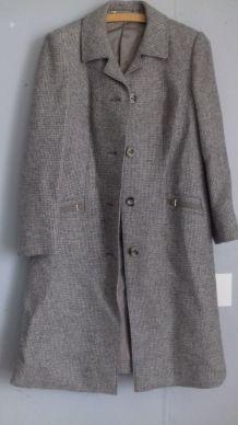 c1a7f0fa4 Manteaux vintage ou d'occasion pas cher – Luckyfind