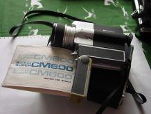 camera super 8 sankyo cm 600