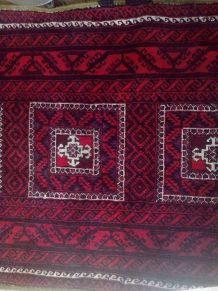 Tapis Berbere Tapis Vintage Ethnique D Occasion Luckyfind