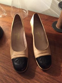 Chaussures femme vintage ou d occasion – Luckyfind 3441506777a