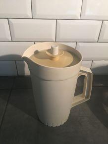 Pot à eau Tupperware vintage