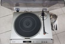 Platine vinyle SHARP RP30