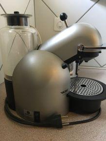 TURMIX machine à café Nespresso