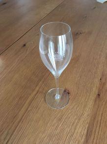Coupe Champagne Ruinart  série limitée 21 cl