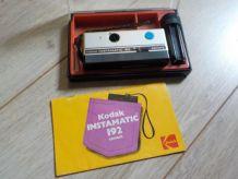 Ancien  appareil photos Kodak Instamatic 192