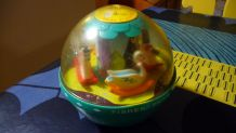 Boule FISHER PRICE