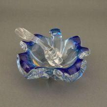 Pilon en cristal