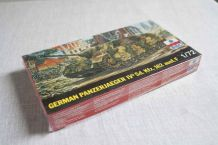 maquette tank allemand 1/72 ref.8056