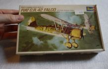 maquette avion 1/72 Revell Fiat CR 42 Falco