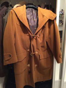 Très beau duffle coat YSL
