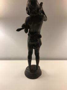 Mon Bronze de Léon Fagel Villa Médicis Prix de Rome