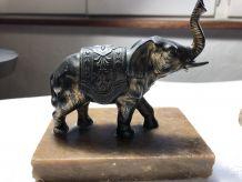 Serres livres éléphants