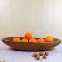 Fruitier en bois massif