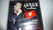Vinyl Gogol  et sa horde RARE