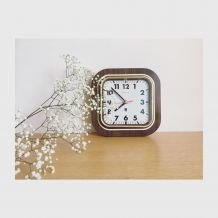 Horloge murale Vedette