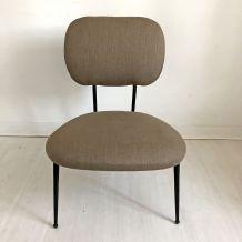 Petit fauteuil vintage 60's
