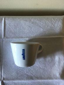 6 tasses à café  lavazza