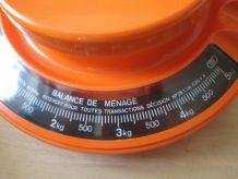 """Balance de cuisine (POIDS DE 0 a 5 kg) ancienne """"SOEHNLE"""""""