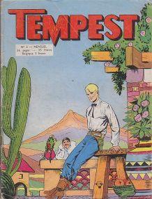 TEMPEST n°5