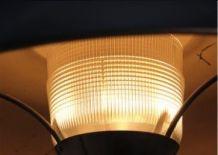 Lampe Perzel