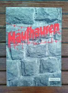 Guide de l'ancien camp de concentration de Mauthausen