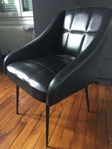 Fauteuils / sièges vintages  de coiffeur