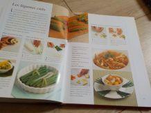 Livre   L'art de décorer les plats