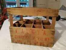 Beau casier à bouteilles Valmya