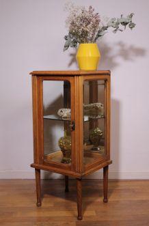 Cabinet Curieux