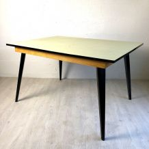 Table vintage 60's