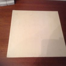 Thé BEATLES  White album SMO 2051/2