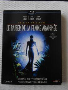 """Blu-Ray """"Le Baiser de la Femme Araignée"""""""