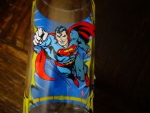 Verre Superman Collector Edition Limité