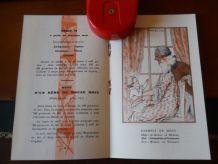 brochure ancienne farine JAMMET