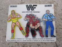 pins WF marvel 1991