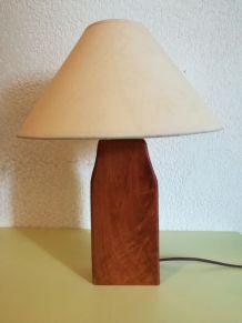 Jolie petite lampe à poser