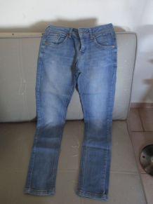 jeans 10/11 ans