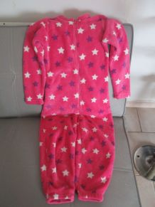 pyjama fille 8 ans
