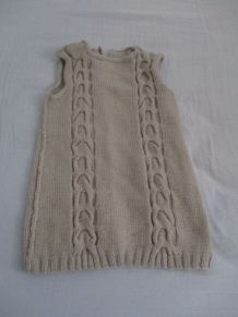 robe fille taille 2ans