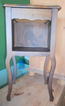 Table de chevet 1 tiroir