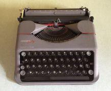 Machine a ecrire Hermès baby 1955