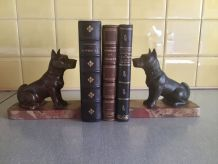 Serre-livres anciens