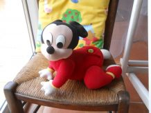 Mickey automate ancien