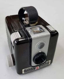 Appareil photo Kodak Brownie Flash 1955