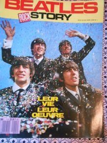 Beatles Story