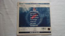 Vinyle disque 45t bernard lavilliers