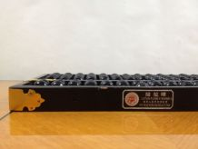 Boulier chinois Suan Pan en bois - 1970's